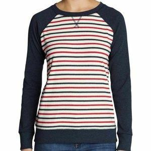 Eddie Bauer Legend Wash Sweatshirt NWT! Size LG